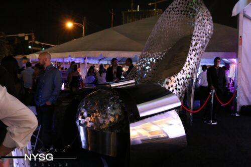 Spectrum Miami Art Show in Pictures 77