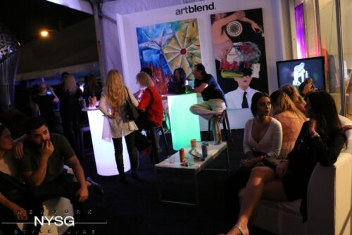 Spectrum Miami Art Show in Pictures 91
