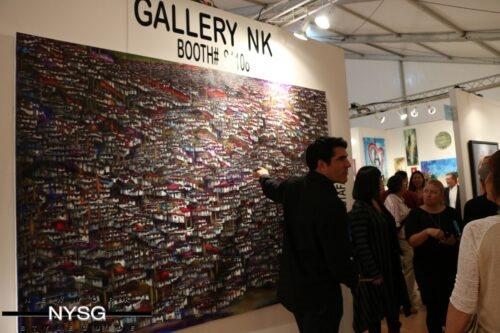Spectrum Miami Art Show in Pictures 93