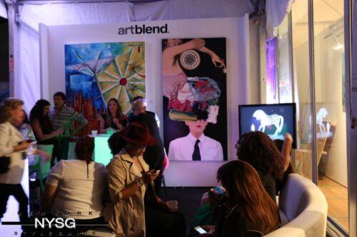 Spectrum Miami Art Show in Pictures 95