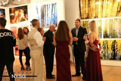 Spectrum Miami Art Show in Pictures 97
