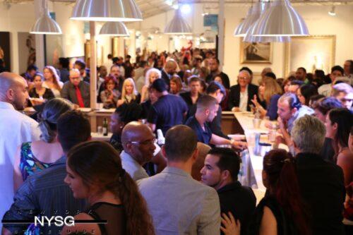 Spectrum Miami Art Show in Pictures 101