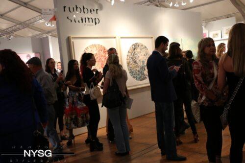 Spectrum Miami Art Show in Pictures 103
