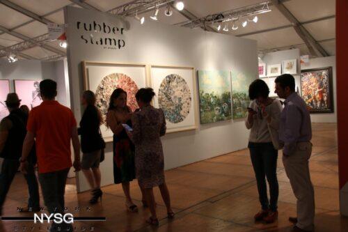 Spectrum Miami Art Show 2015 25