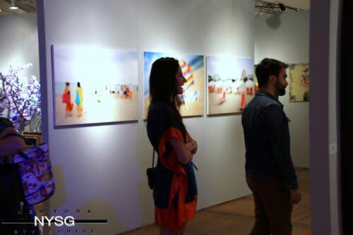 Spectrum Miami Art Show 2015 15