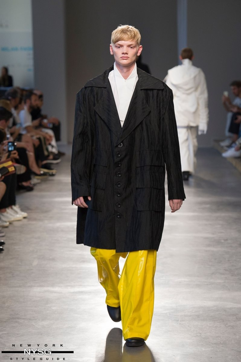 STRATEAS CARLUCCI SPRING / SUMMER 2017 COLLECTION 5
