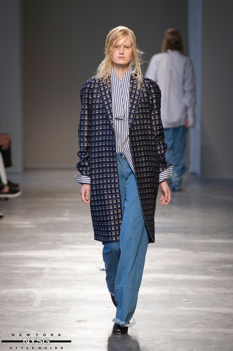 STRATEAS CARLUCCI SPRING / SUMMER 2017 COLLECTION 9