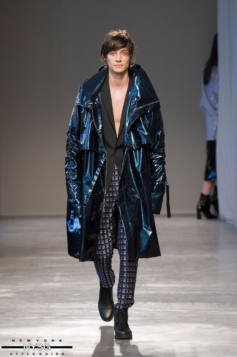 STRATEAS CARLUCCI SPRING / SUMMER 2017 COLLECTION 13