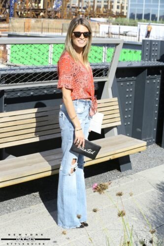 Street Fashion New York 51