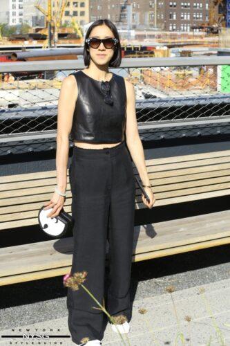 Street Fashion New York 29
