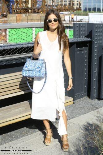 Street Fashion New York 15