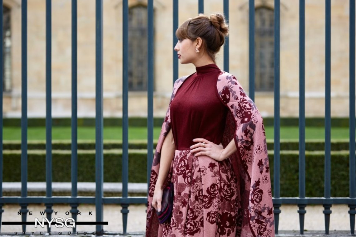 Caught on the Streets of Paris! Paris Fashion Week AW16 7