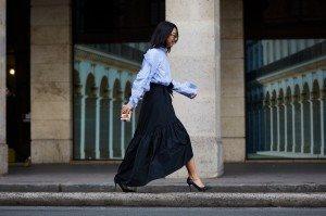 Street Fashion Paris AW16 Part 3 1