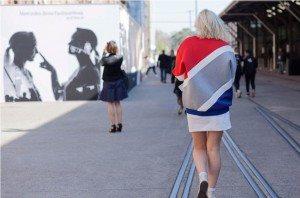 Street Style From Australia Fashion Week 2016 45