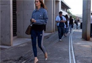 Street Style From Australia Fashion Week 2016 43
