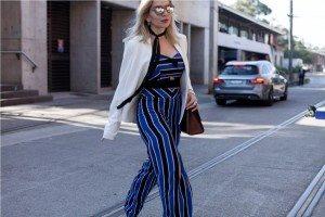 Street Style From Australia Fashion Week 2016 37