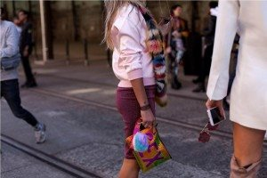 Street Style From Australia Fashion Week 2016 25