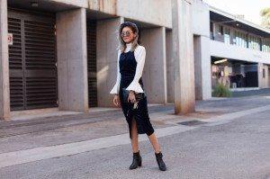 Street Style - from Fashion Week Australia 17 43