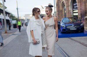 Street Style - from Fashion Week Australia 17 31