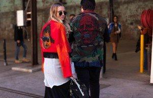 Street Style - from Fashion Week Australia 17 7