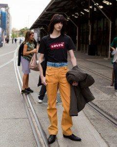 Jono Parker Street Style 2016 - Part 2 15