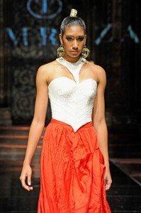 Temraza at Art Hearts Fashion NYFW 19
