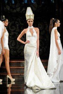 Temraza at Art Hearts Fashion NYFW 15