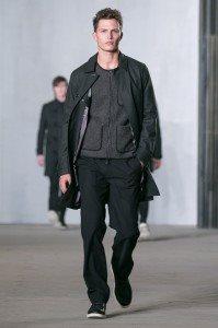 Todd Snyder Menswear Fall Winter 2016 New York Fashion Week 9
