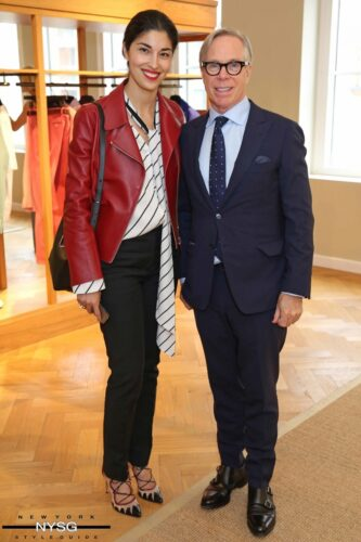 Tommy Hilfiger London Mens Collection SS 2016 29