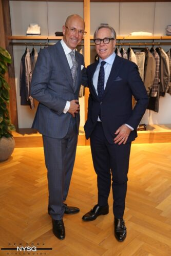 Tommy Hilfiger London Mens Collection SS 2016 25