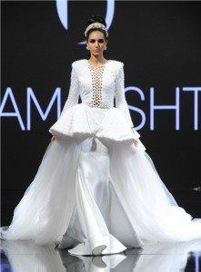 Usama Ishtay at Art Hearts Fashion Los Angeles Fashion Week FW/17 59