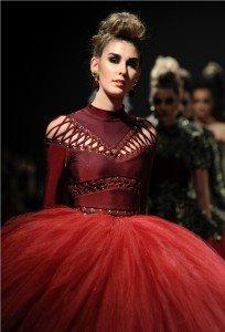 Usama Ishtay at Art Hearts Fashion Los Angeles Fashion Week FW/17 5