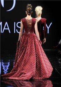 Usama Ishtay at Art Hearts Fashion Los Angeles Fashion Week FW/17 13
