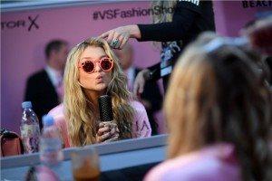 Victoria's Secret HAIR & MAKEUP 23