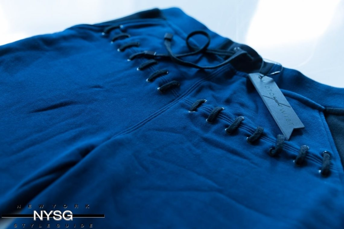 Menswear Designs at Victor Twist 23