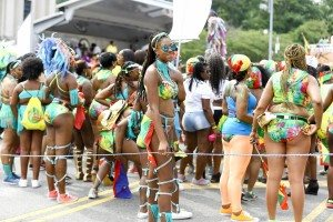 West Indian Day Parade 59