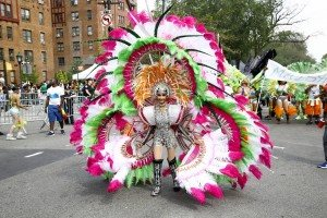 West Indian Day Parade 55