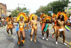 West Indian Day Parade 31
