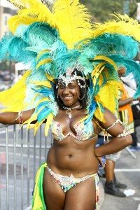 West Indian Day Parade 23
