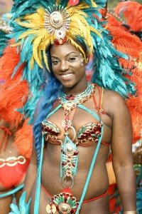 West Indian Day Parade 17