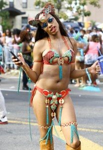 West Indian Day Parade 13