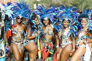 West Indian Day Parade 11