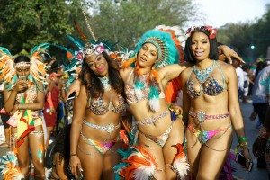West Indian Day Parade 3