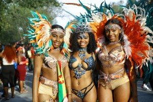 West Indian Day Parade 1