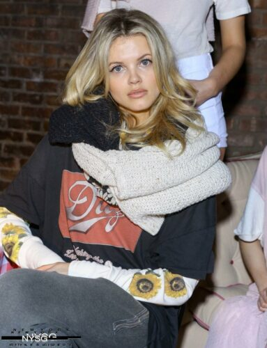 Wildfox - Fall 2015 - New York - Little Italy 57