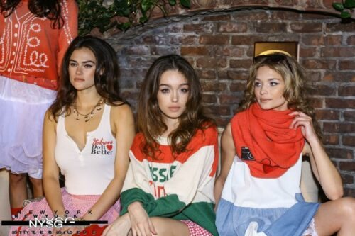 Wildfox - Fall 2015 - New York - Little Italy 29