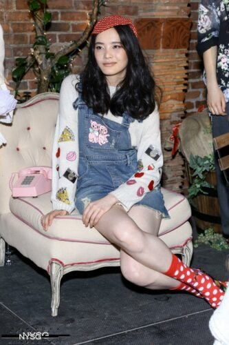 Wildfox - Fall 2015 - New York - Little Italy 3