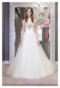 Winnie Couture - FALL 2016 BRIDAL Collection 27