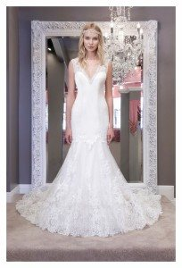 Winnie Couture - FALL 2016 BRIDAL Collection 17
