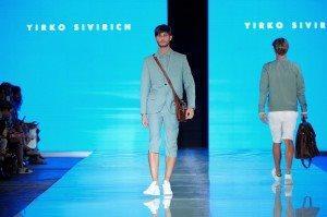 Yirko Sivirich Runway Show at Miami Fashion Week 2016 33